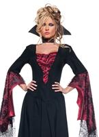 Le Costume de la comtesse Costumes Vampire