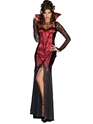 Costumes Vampire Costume juste une bouchée