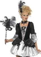 Costume baroque Costumes Vampire