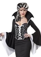 Royal Vampiress Costume Costumes Vampire