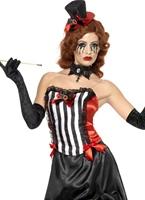 Théâtre Macabre Madame Vamp Costume Costumes Vampire