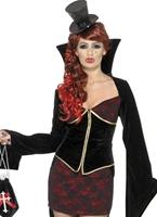Costume Sexy Vamp Costumes Vampire