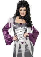 Costume de mariée fantôme Vampire Costumes Vampire