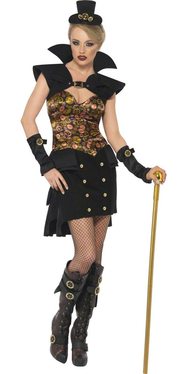 costume vampiress victorienne costume science fiction costume halloween 14 05 2019. Black Bedroom Furniture Sets. Home Design Ideas