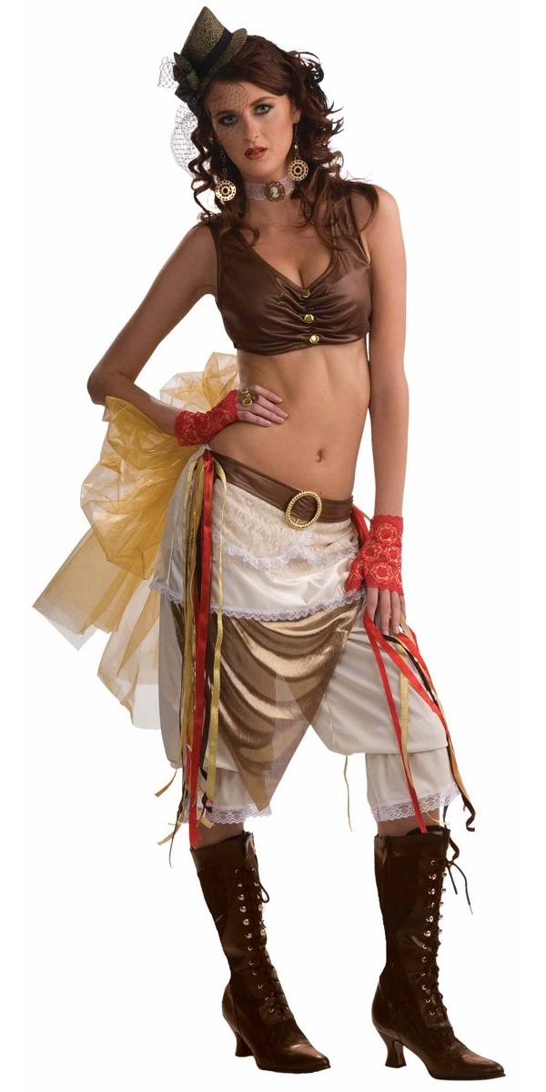 costume steampunk showgirl costume science fiction costume halloween 24 04 2019. Black Bedroom Furniture Sets. Home Design Ideas