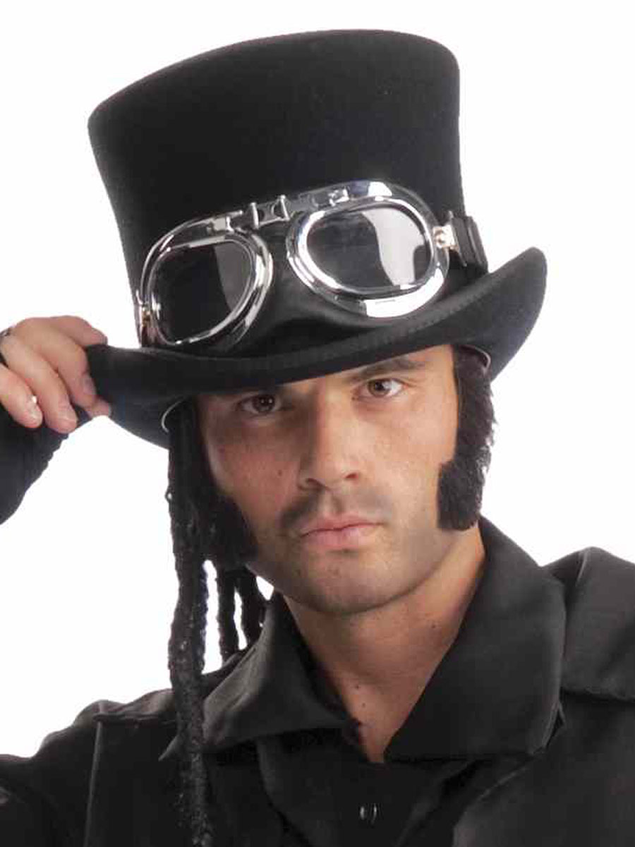chapeau steampunk homme