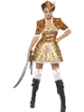 Costume Science Fiction Costume Sexy Pirate steampunk