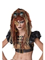 Costume Science Fiction Perruque Dreads Apocalypse