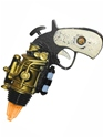 Costume Science Fiction Revolver steampunk