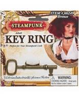 Doigt steampunk porte-clés Costume Science Fiction