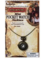 Collier steampunk Costume Science Fiction