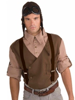 Accolades steampunk Costume Science Fiction