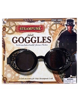 Lunettes steampunk  Costume Science Fiction
