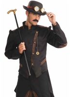Costume Steampunk Gentleman Costume Science Fiction