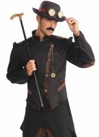 Costume Steampunk Gentleman Costume Science Fiction