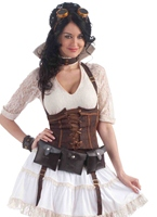 Costume de Sally steampunk Costume Science Fiction