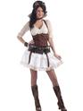 Costume Science Fiction Costume de Sally steampunk