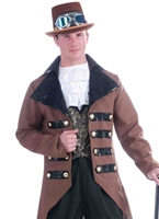 Costume de Jack steampunk Costume Science Fiction