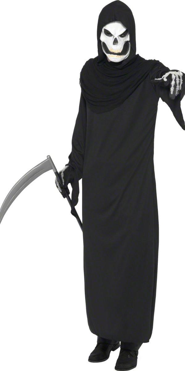 Costume Zombie Costume de marchand de mort