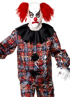 Costume de Clown Alley Zombie Costume Zombie