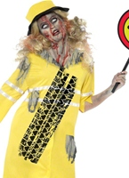 Costume Lady Lollipop Zombie Costume Zombie