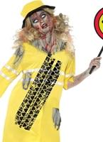 Costume Lady Lollipop Zombie Costume Zombie