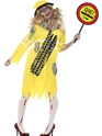 Costume Zombie Costume Lady Lollipop Zombie