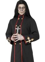 Ministre de la mort Costume Costume Zombie