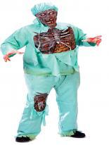 Costume docteur Zombie Costume Zombie