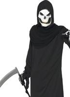 Costume de marchand de mort Costume Zombie