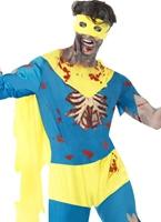 Costumes de super-héros Zombie Costume Zombie