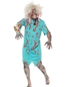 Costume Zombie Patients Costume Zombie