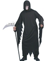 Costume Zombie Screamer Costume noir