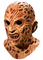 Masque de généraux Super luxe Freddy Krueger Costume Freddy Krueger