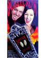 Gore et sang Halloween Crocs de Vampire de personnalisé classique Deluxe