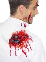 Pourriture des Rats cicatrice Gore et sang Halloween