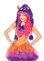 Costume de Frankie Furrrocious Teen Halloween Adolescentes