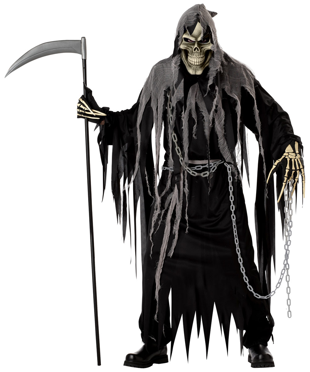 Halloween Costume Homme Monsieur Costume sombre