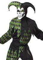 Blagues sur le Costume vous Halloween Costume Homme