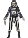Halloween Costume Homme Costume Pirate fantomatique