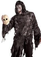 Seigneur macabre Halloween Costume Homme