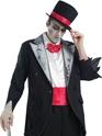 Halloween Costume Homme Costume de marié de cadavre