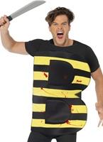 Costume de tueur B Halloween Costume Homme