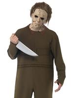 Michael Myers Halloween Costume Halloween Costume Homme