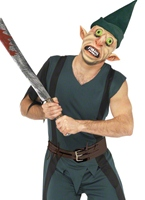 Costume bizarre Peter Pan Halloween Costume Homme