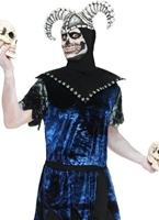 Corrompre le Costume de bouffon Halloween Costume Homme
