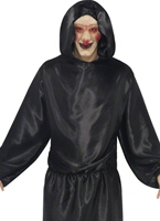 Costume de Punch Halloween Costume Homme