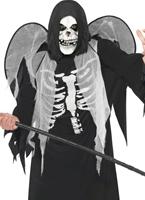 Ange de la mort Costume Halloween Costume Homme
