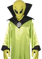 Costume Seigneur étranger Halloween Costume Homme