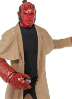 Costume Hellboy Halloween Costume Homme